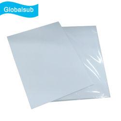 Commerce de gros A4 de la sublimation de transfert de chaleur pour les bouteilles de papier