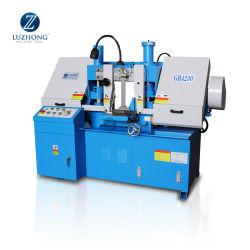 Maandelijkse aanbiedingen horizontale metaalprecisie GH4240 zaagmachine met snijband met prijs