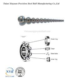 "Auto Bearings Parts를 위한 1/4 "" 3/16 "" 3/8 "" 5/16 "" 1/2 "" Stainless Steel Balls를 닦기"
