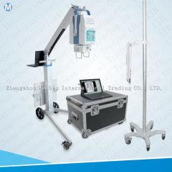 Dr portable Système numérique de l'Homme X Ray détecteur à panneau plat analogique