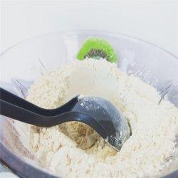 100-120 mesh Melhor Preço alho branco puro frescas e secas ao ar o alho em pó