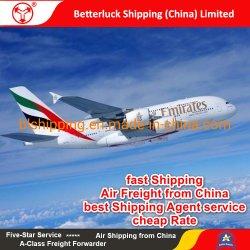 [أير فريغت] إلى [أبوجا] نيجيريا من الصين [هونغكونغ] شحن إمداد خدمات