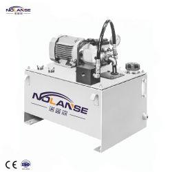 중국 유압 핸드 펌프 중부하 작업 인양 및 운반 기계 유압 실린더 롱 스트로크용 오일 씰 30톤
