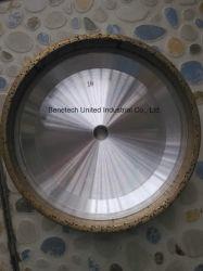 Стекло Алмазная (постоянно) для стекла Beveling машины