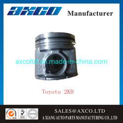 2kd/ 2kd Новый поршень на Toyota 13101-30031/ 13101-30030 дизельного двигателя