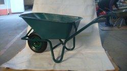 Riga della barra di rotella resistente galvanizzata dell'azienda agricola del giardino del cassetto
