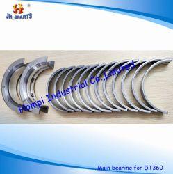 Погрузчик/экскаватор коренного подшипника коленчатого вала двигателя для международных Dt360 1823859C91 DT466/Dt408
