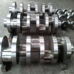 Tecnologia de alta durabilidade da cambota de aço forjado para venda