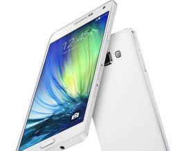 본래 자물쇠로 열린 사용된 4G 이동할 수 있는 A5 Smartphone 접촉 스크린 셀룰라 전화