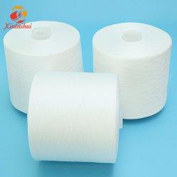 20s/2/3/4 40s/2/3 50S/2 60S/3 Virgin lumineuses haute résistance 100 % filés de polyester