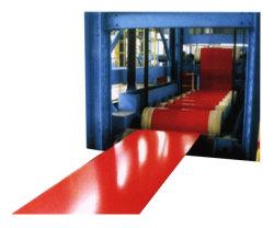 Farbe beschichtete vorgestrichenen galvanisierten PPGI Stahlring mit Kurbelgehäuse-Belüftung