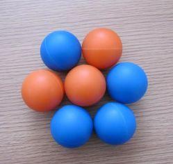 La Junta Industrial Pelota de goma, neopreno, bola NBR Ball, balón de silicona