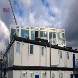 설비/사무실/학교 (CILC 오두막 001)를 위한 휴대용 오두막/Porta 오두막/오두막 콘테이너/집 오두막/콘테이너 오두막