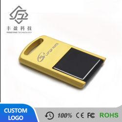 Métal élégant haute vitesse 4G USB Disque Logo personnalisé des clés USB 8 Go de 16GO Cheap Clé USB