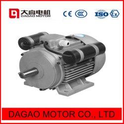 2,2 kw /3 HP monofásica ac doble/simple condensador Motor eléctrico de inducción