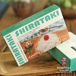 Tassya Best Seller instantáneo de la Salud los fideos Shirataki Alta pérdida de peso