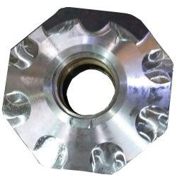 El trabajo de los componentes de molienda de CNC CNC CNC de piezas de precisión