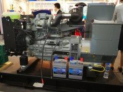 300kw/375kVA gerador eléctrico silenciosa! Kanpor Dalian Deutz Grupo Gerador
