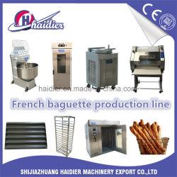 Linea di produzione rotativa del forno del pane del forno insieme completo della strumentazione