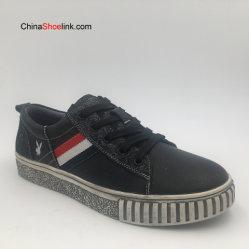 بالجملة رجل جلد وقت فراغ راحة حذاء رياضة أحذية