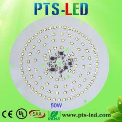 110V ou 220V 30W 40W 50W CA moteur LED Highbay Module de lumière pour