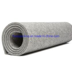 Tissu de laine mélangée estimé de 2 mm de 3mm de 5mm 10mm