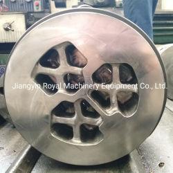 Extrusión de Aluminio fabricante de moldes