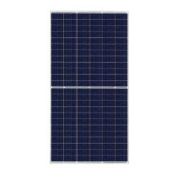많은 태양 전지판 405 와트 태양 전지판 모듈 고능률 PV 실리콘 및 홈 태양 에너지 에너지 시스템 태양 모듈 PV 위원회