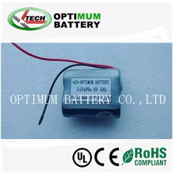 Power携帯用バンクLithium Battery 6V 5ah