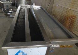盲目の超音波洗剤Ringsingタンクおよび乾燥の皿が付いているブラインドのための2400mm長く