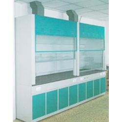 Les hottes de laboratoire d'acier (PSLAB-002)