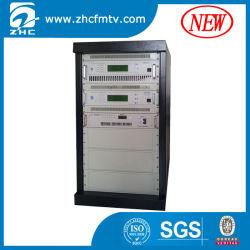 Novíssimo 500W difusão em FM transmissor para a estação de rádio (modular)