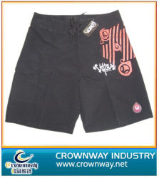 La Junta de la moda caliente Short / Junta shorts cortos de los hombres de desgaste de la playa