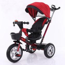 2020 China Großhandel neuen Stil hohe Qualität 4 im Jahr 1 Dreirad Für Kinder