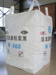 Embalagem Saco FIBC Sift-Proof tubulares