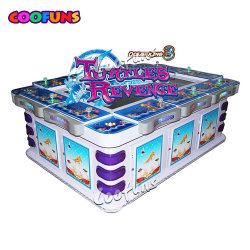 El rodaje de peces de la máquina de juego/Fuego Kirin mesa de juego de peces en venta