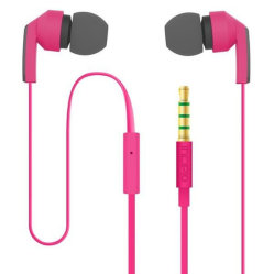Samsung S5のための熱いSelling Mobile Phone Colorful Handsfree/Earphone