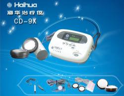 Haihua Brand 카드뮴 - 9X Acupuncture Apparatus