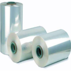 Настраиваемые пластиковую термоусадочную пленку ПВХ термоусадочную пленку стабилизатора поперечной устойчивости