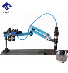 Universele pneumatische tapmachine M16, metaal, 1200 mm, pneumatische tapmachine, pneumatische tapspil Machine