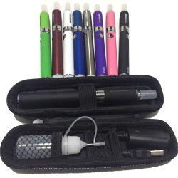 Bateria Evod Mt3 Tanque com fecho de correr caso e caneta Vape vaporizador de Cigarros
