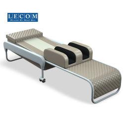 علاج بالأشعة تحت الحمراء سرير تدليك بالحجر الكريم بالعلاج بالحجر الكريم V3 ارتفاع قابل للضبط طاولة تدليك قابلة للطي