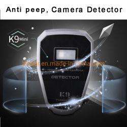 La detección portátil mini todo tipo de cámara de visión nocturna por infrarrojos Detector inalámbrico de la cámara