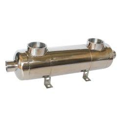 중국 제조업체 열 교환기 용수에서 공기 인터쿨러로