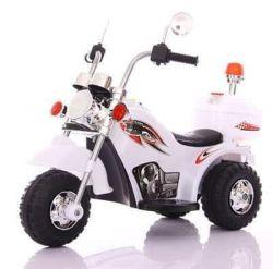 China-Zubehör-Baby-Fahrt auf Rad-Plastikbatterieleistung des Spielzeug-2 scherzt elektrisches Motorrad für Kinder Cem-18