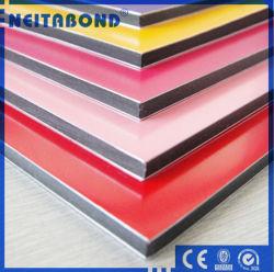 Pannello Composito In Alluminio /Acp Per Materiali Per Pannelli Di Segnaletica /Cartello Pubblicitario