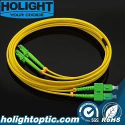 Оптическое волокно патч шнур питания кабели для Вос E2000A Dx Sm
