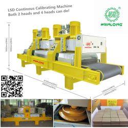 آلة معايرة تلقائية وانلونج مخصصة ستون LMD 1000 1350