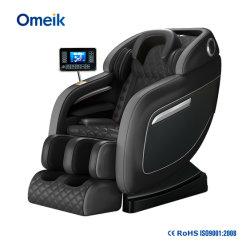 Accueil professionnel réel du corps se détendre corps plein air des sacs de la taille de la qualité du souper fauteuil de massage de chauffage
