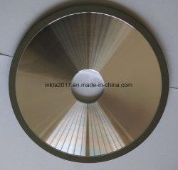 Bond resina 150d el diamante y CBN Muela de cerámica